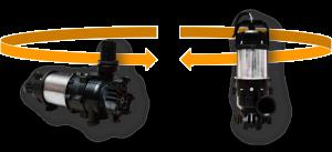水中ポンプ H 両置き2