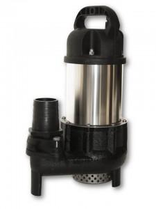 鋳物製水中ポンプ Bシリーズ