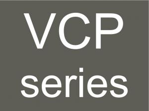 VCP logo