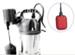汚水 汚物用水中ポンプ Aシリーズ フロートスイッチ