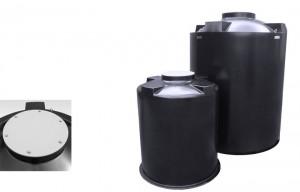 スイコー耐熱タンク