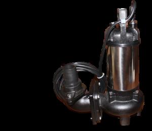 耐熱水中ポンプ JCVシリーズ