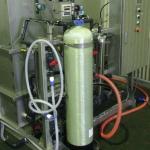 イオン交換純水装置